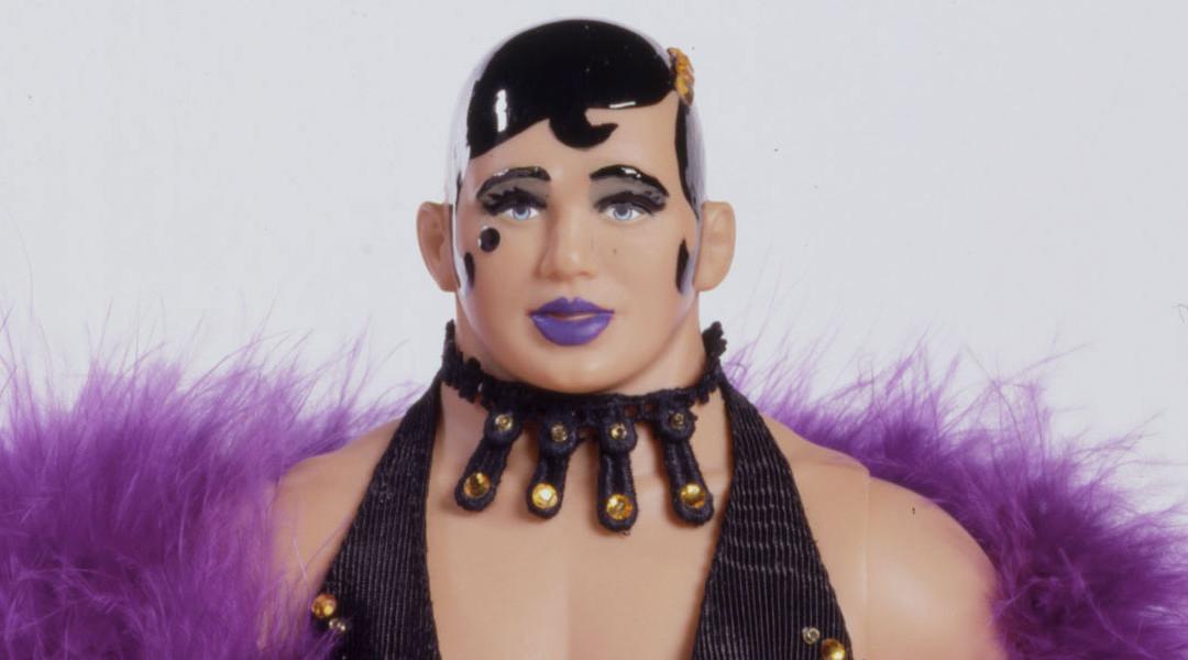 from Gabriel gay billy doll