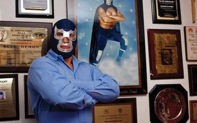 Masked Superstars