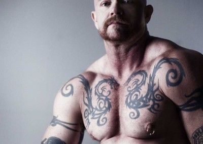 © Buck Angel